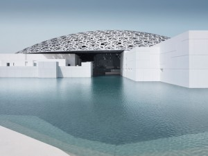The Making of the Louvre Abu Dhabi