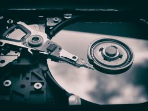 IT Storage Features Aren't Necessary for Surveillance