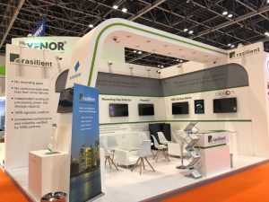 Intersec 2018 – Dubai