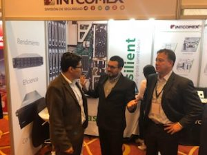 'Incredible Show' & Great Week at Intcomex Peru