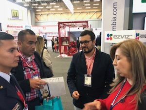 South American Intcomex Shows Continue: Colombia