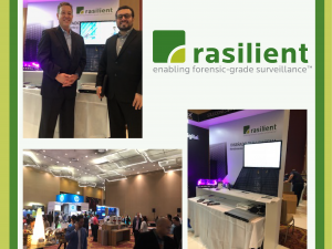 Rasilient Makes a Stop in Central America at Intcomex Panama