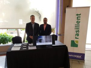 Rasilient Shares Purpose-Built Video Surveillance Solutions at Intcomex Guatamala in Central America