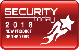 Rasilient Systems PixelStor5000 Named New Product of the Year for Video Surveillance Data Storage