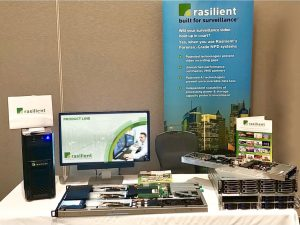 Rasilient Participates in 13th Annual Axis ACCC in Ft. Lauderdale